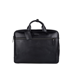 Burkely On The Move 4-Way Workbag Black-0