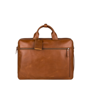 Burkely On The Move 4-Way Workbag Cognac-0