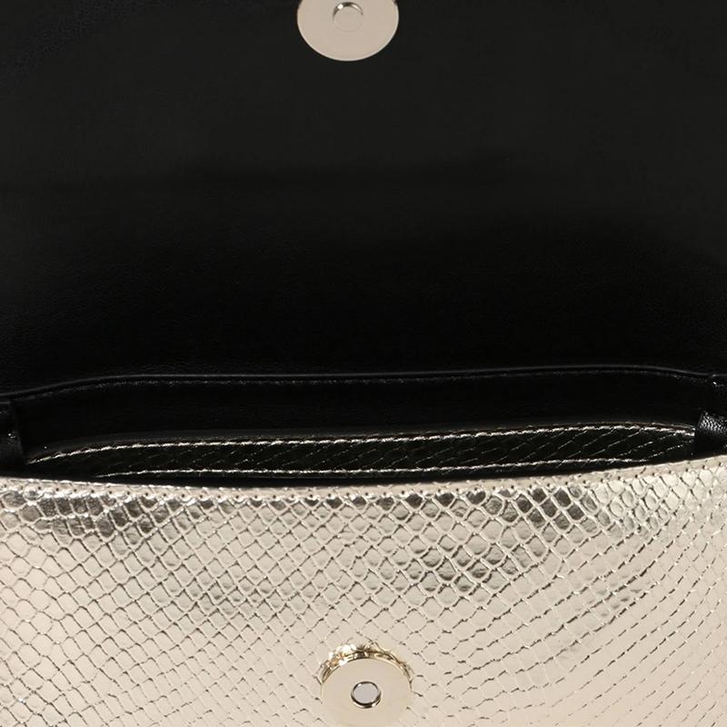 Calvin Klein CK Signature Beltbag SN Champagne Gold-174416