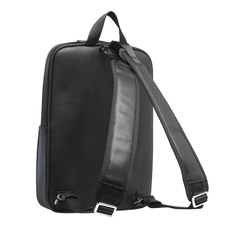 Calvin Klein CK Slivered Sleeve Backpack Black-174447