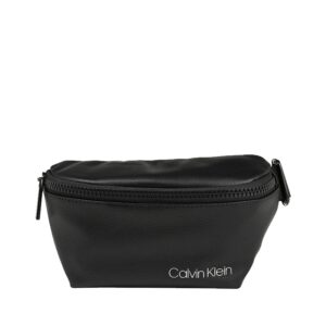 Calvin Klein Direct Waistbag Black-0