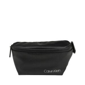 Calvin Klein Direct Waistbag Black-0