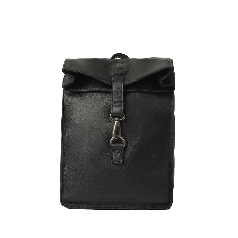 Cowboysbag Backpack Little Doral Black-0