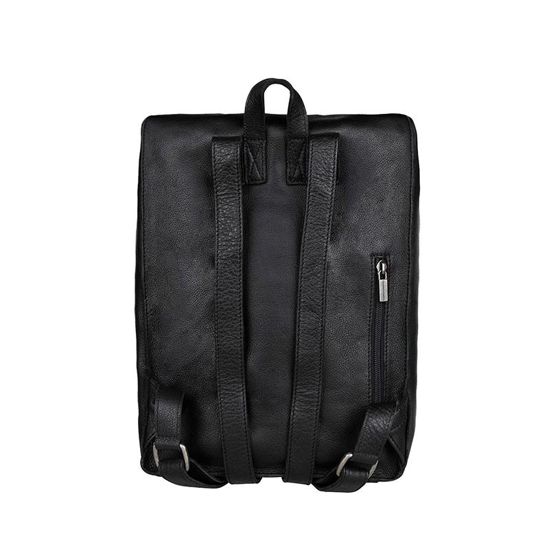 Cowboysbag Backpack Little Doral Black-173921