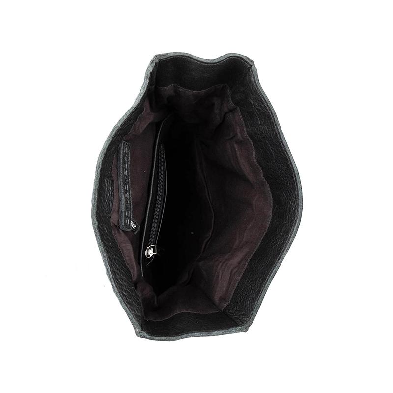 Cowboysbag Backpack Little Doral Black-173920