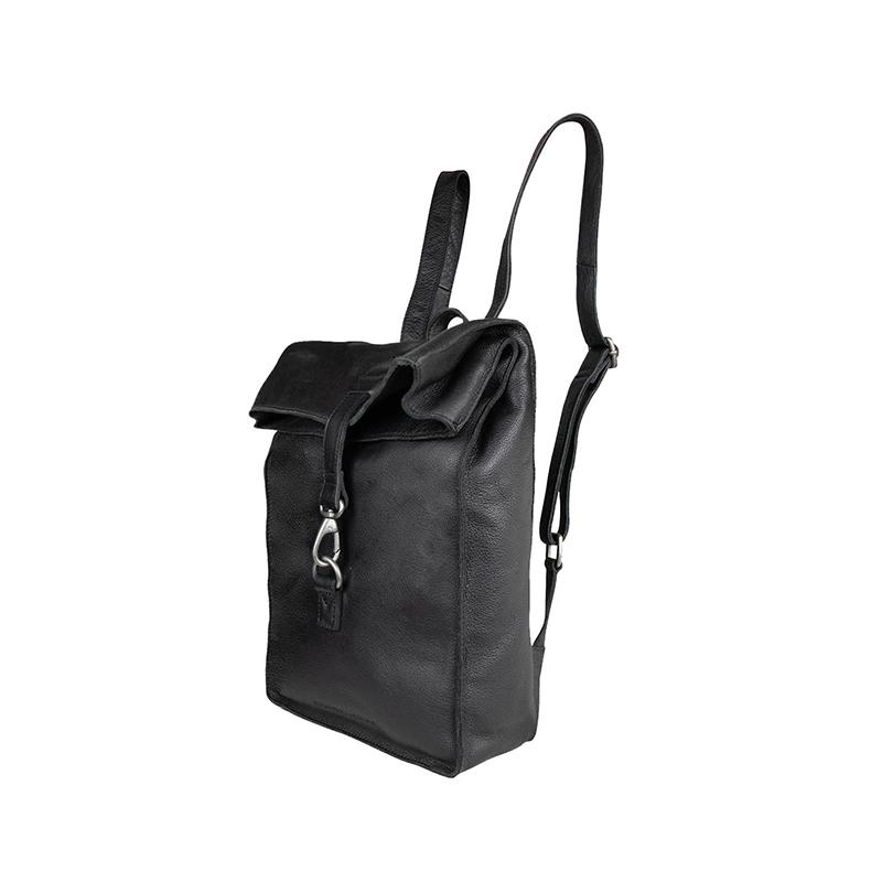 Cowboysbag Backpack Little Doral Black-173922