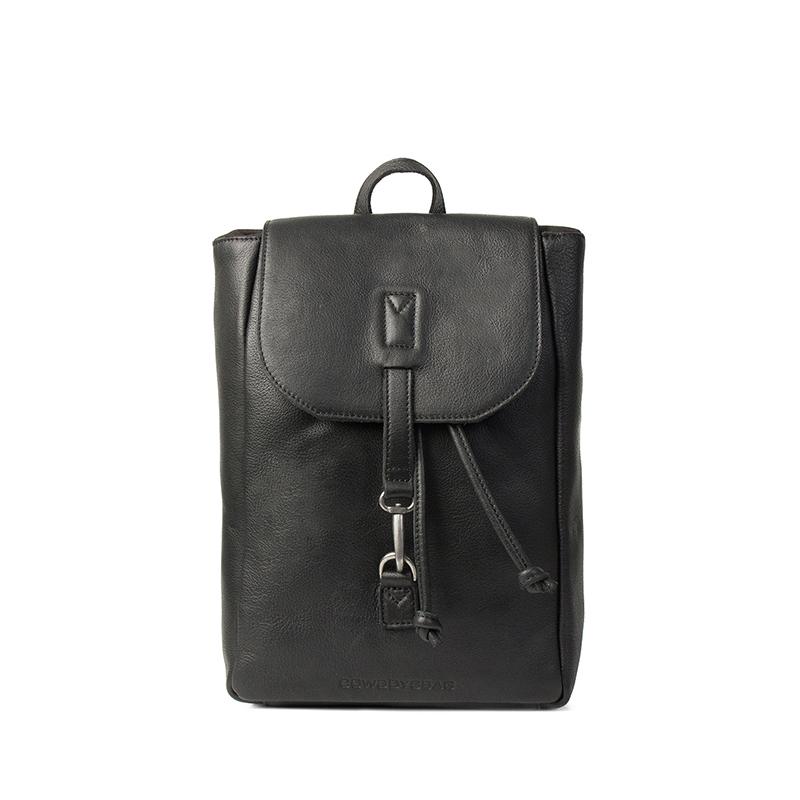 Cowboysbag Backpack Little Tamarac Black-0