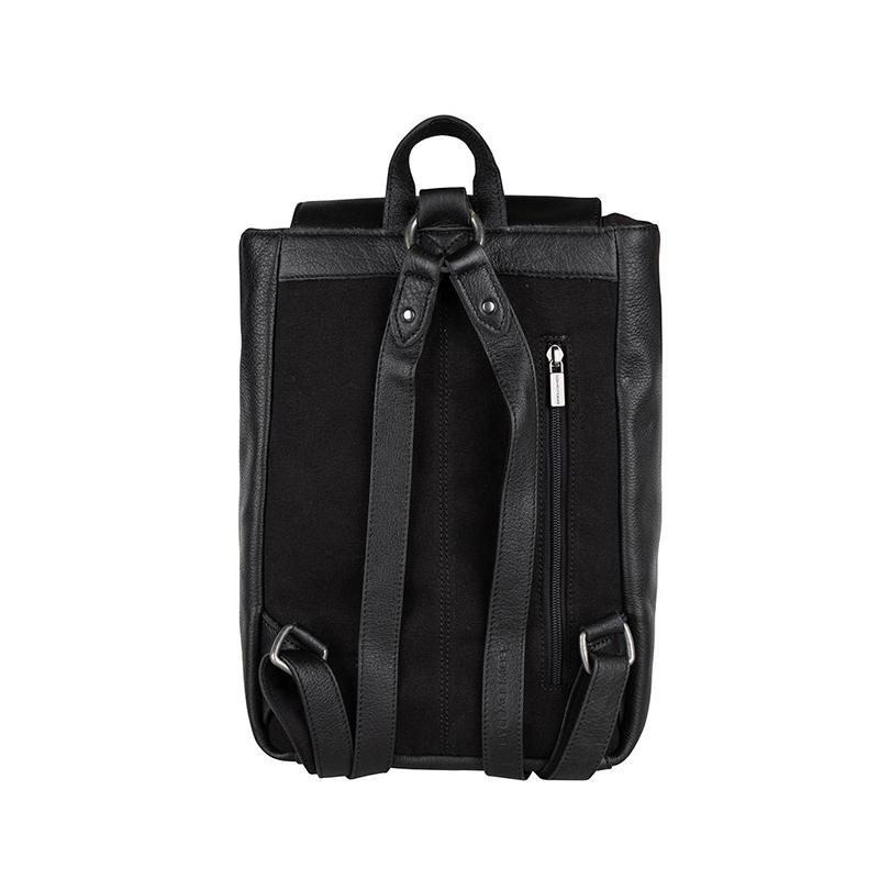 Cowboysbag Backpack Little Tamarac Black-173927