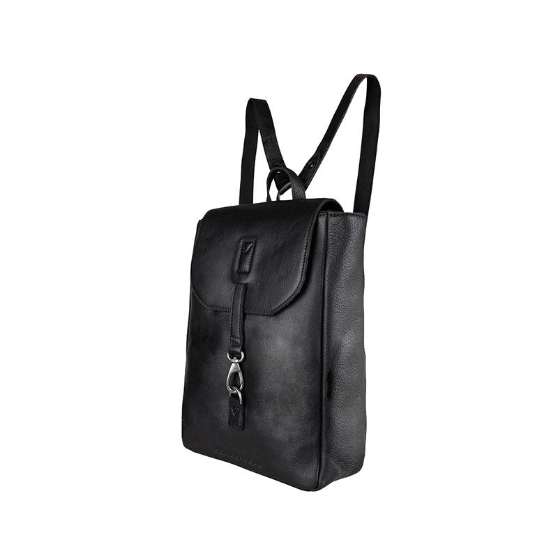Cowboysbag Backpack Little Tamarac Black-173930