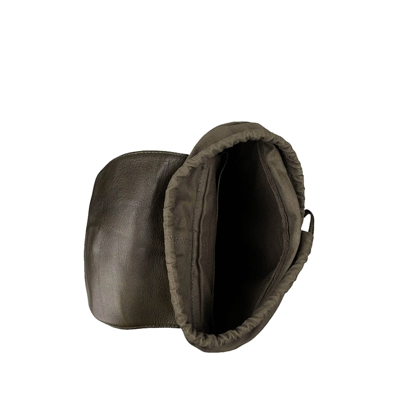 Cowboysbag Backpack Little Tamarac Dark Green-173933