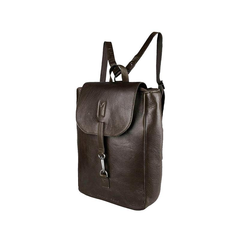 Cowboysbag Backpack Little Tamarac Dark Green-173934