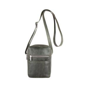 Cowboysbag Bag Ray Dark Green-0
