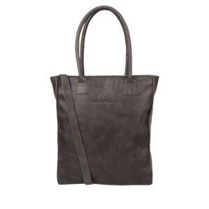 Cowboysbag Laptop Bag Woodridge 13 inch Storm Grey-0