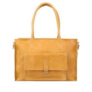 Cowboysbag Laptopbag Edgemore 15 Inch Amber-0