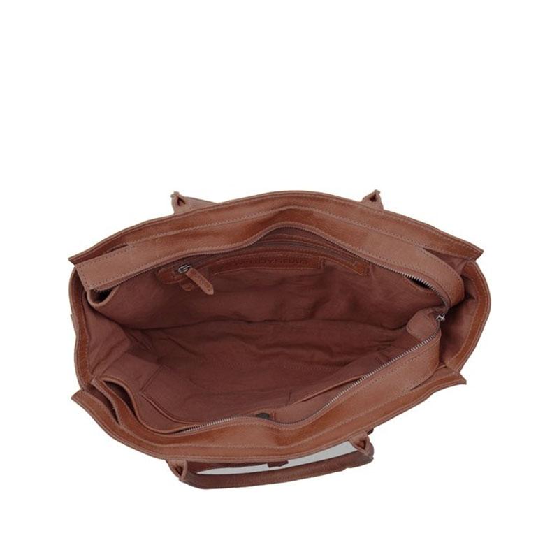 Cowboysbag Laptopbag Edgemore 15 Inch Cognac-174033