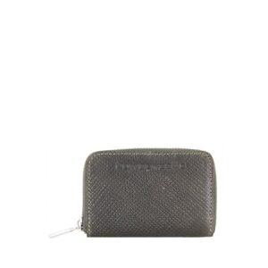 Cowboysbag Wallet Caney Dark Green-0