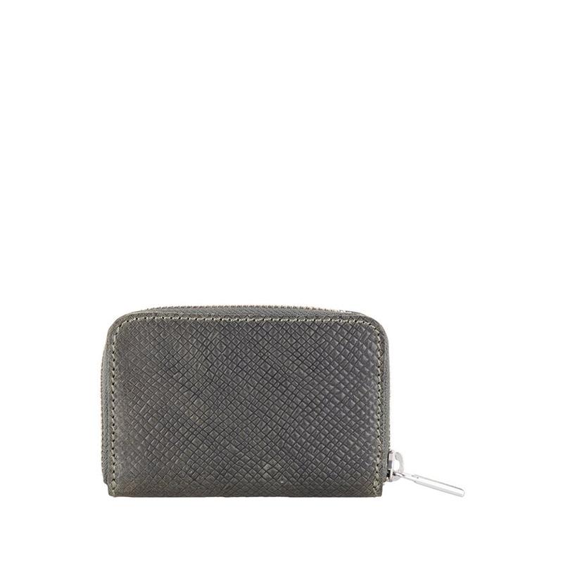 Cowboysbag Wallet Caney Dark Green-171678