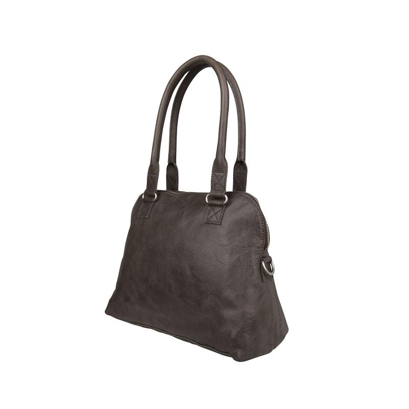 Cowboysbag Carfin Storm Grey-173494
