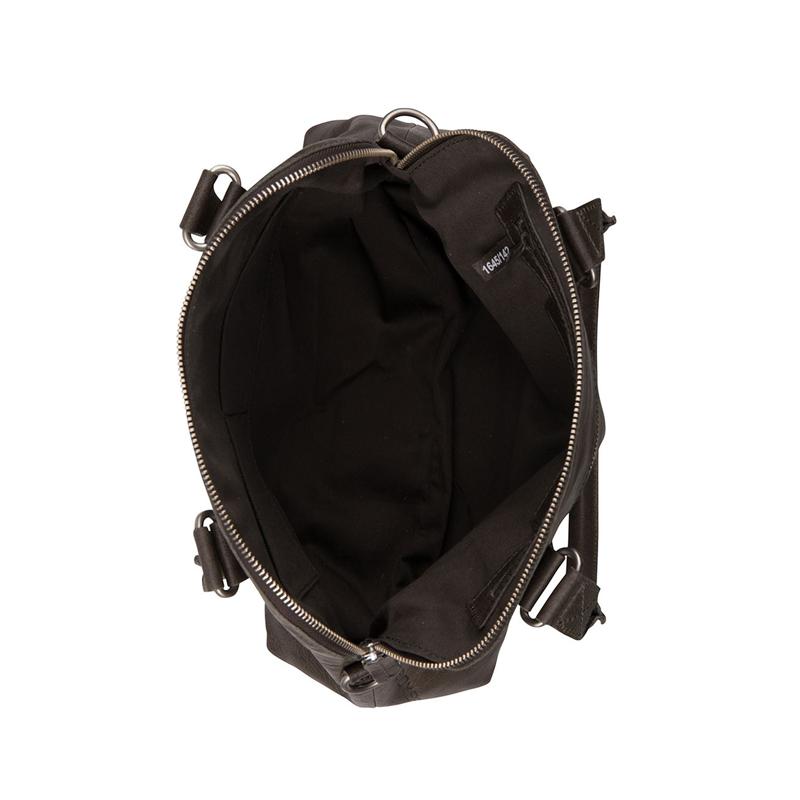 Cowboysbag Carfin Storm Grey-173496