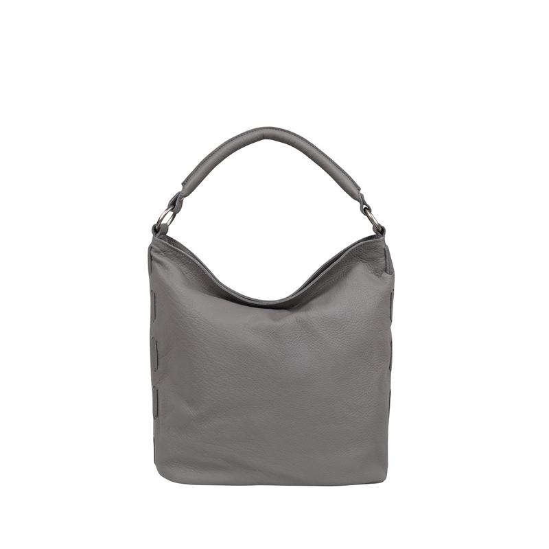 Cowboysbag Cary Grey-0
