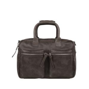 Cowboysbag The Little Bag Storm Grey-0