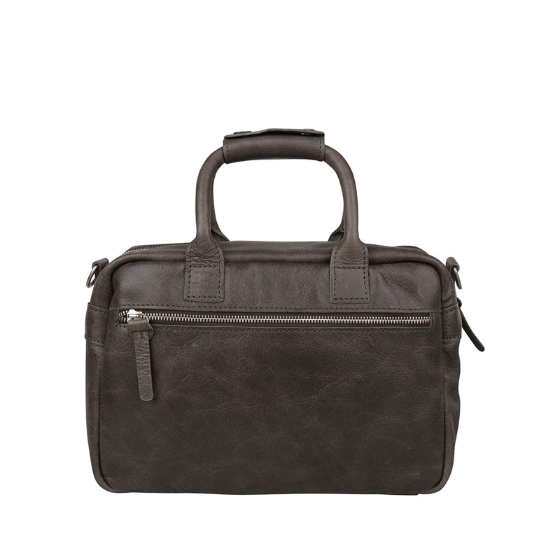 Cowboysbag The Little Bag Storm Grey-173476
