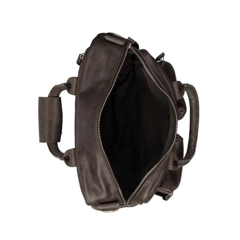 Cowboysbag The Little Bag Storm Grey-173479