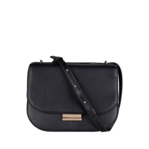 Mister Miara Crossbody Bag Ember Black-0