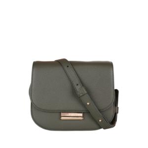 Mister Miara Crossbody Bag Hazel Olive Night-0
