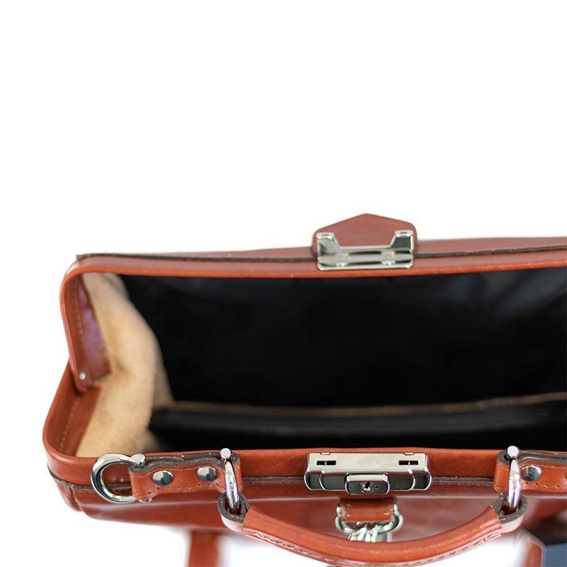 Mutsaers On The Bag Cognac-173024
