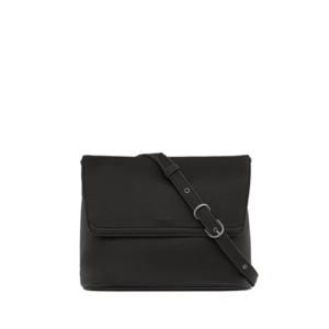 Matt & Nat Reiti Vintage Crossbody Bag Black-0