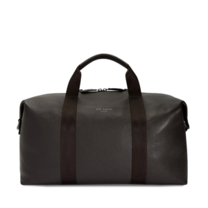 Ted Baker Holding Weekendbag Chocolate-0
