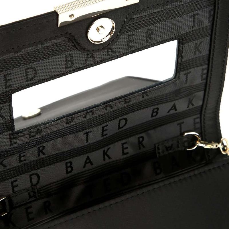 Ted Baker Janyce Crossbody Black-173661