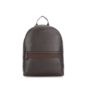 Ted Baker Rickrak Backpack Chocolate-0