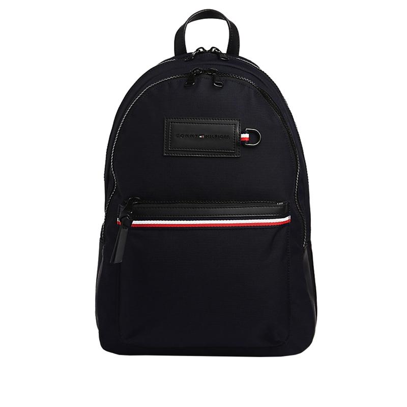 Tommy Hilfiger Modern Nylon Backpack Black-0