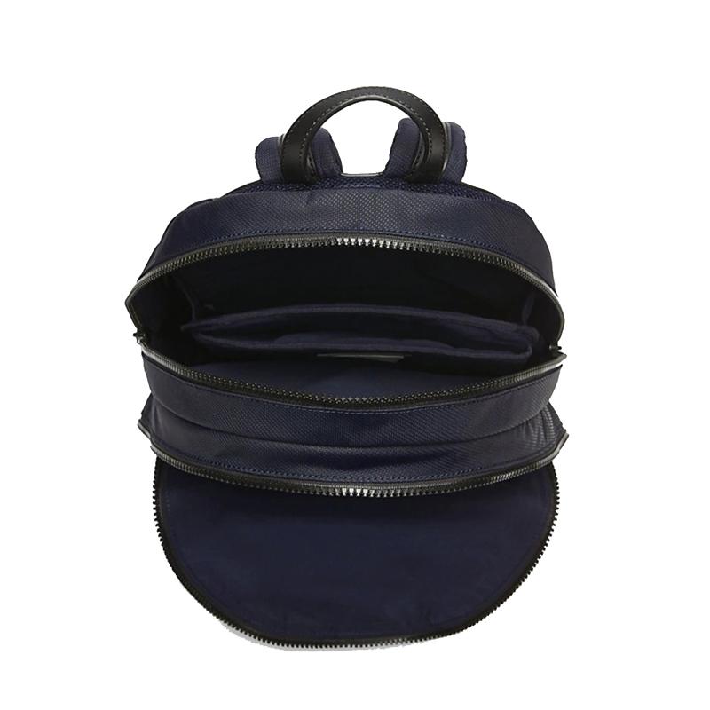 Tommy Hilfiger Modern Nylon Backpack Black-175308