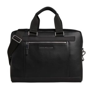 Tommy Hilfiger TH Metro Computer Bag Black-0