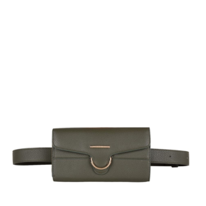 Mister Miara Waistbag Mimosa Olive Night-0