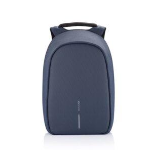XD Design Bobby Hero Regular Anti-theft Backpack Blue-0
