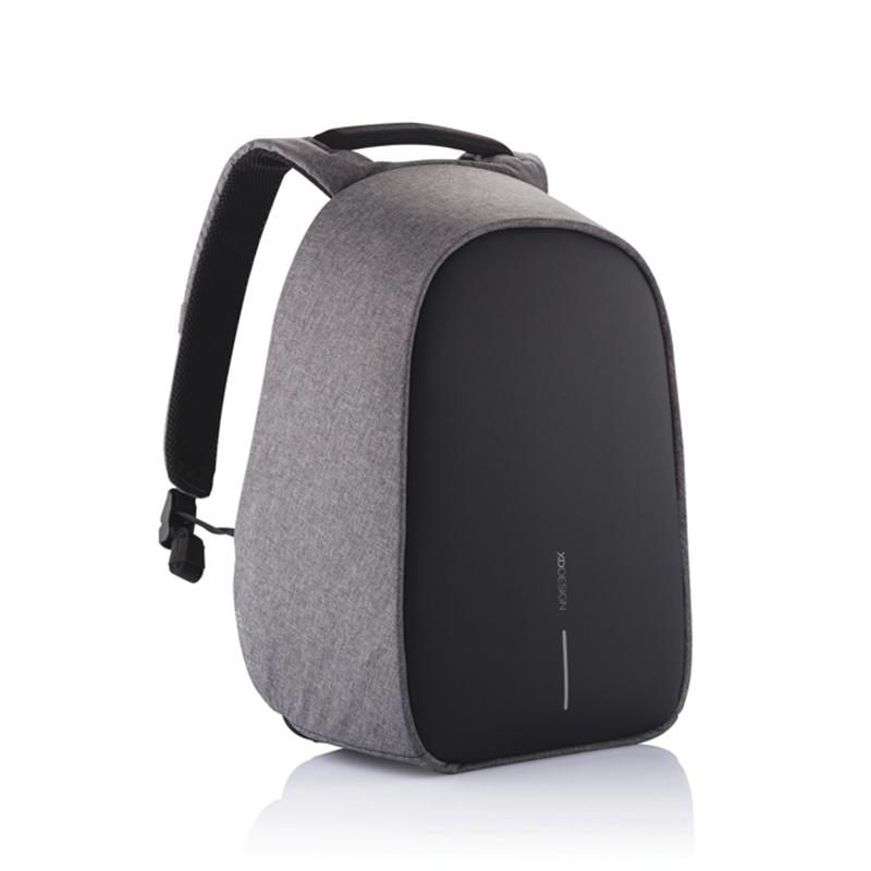 XD Design Bobby Hero Regular Anti-theft Backpack Grey-172842