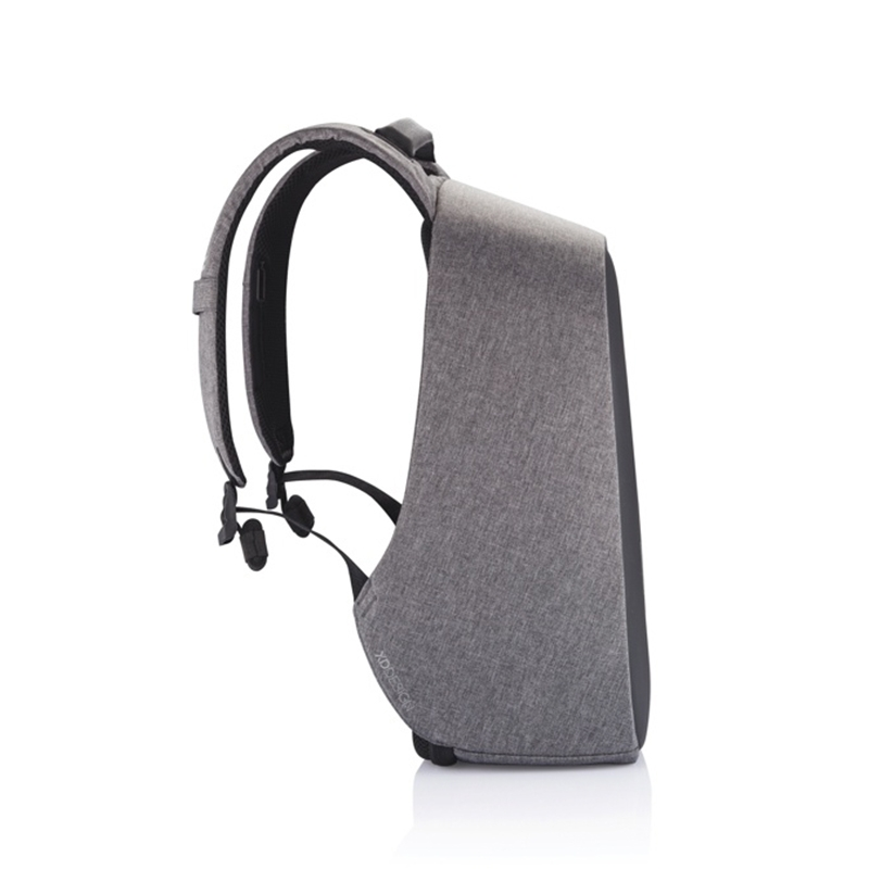 XD Design Bobby Hero Regular Anti-theft Backpack Grey-172841
