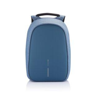 XD Design Bobby Hero Regular Anti-theft Backpack Light Blue