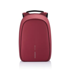 XD Design Bobby Hero Regular Anti-theft Backpack Red