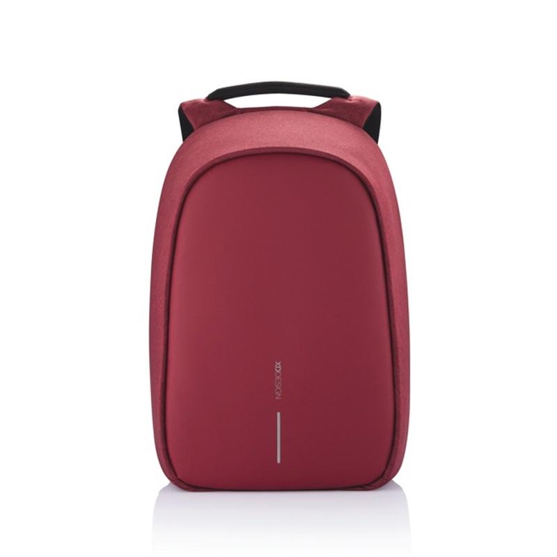 XD Design Bobby Hero Regular Anti-theft Backpack Red-0