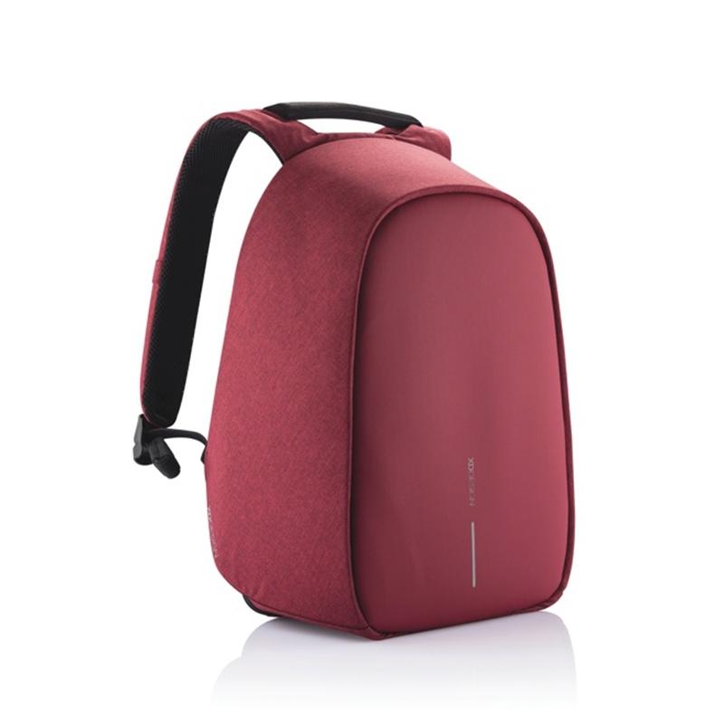 XD Design Bobby Hero Regular Anti-theft Backpack Red-172849