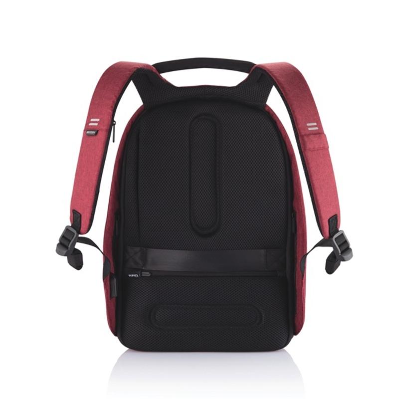 XD Design Bobby Hero Regular Anti-theft Backpack Red-172851