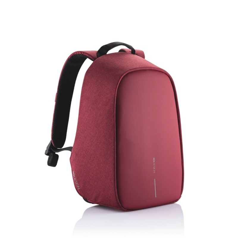 XD Design Bobby Hero Small Anti-theft Backpack Red-172891