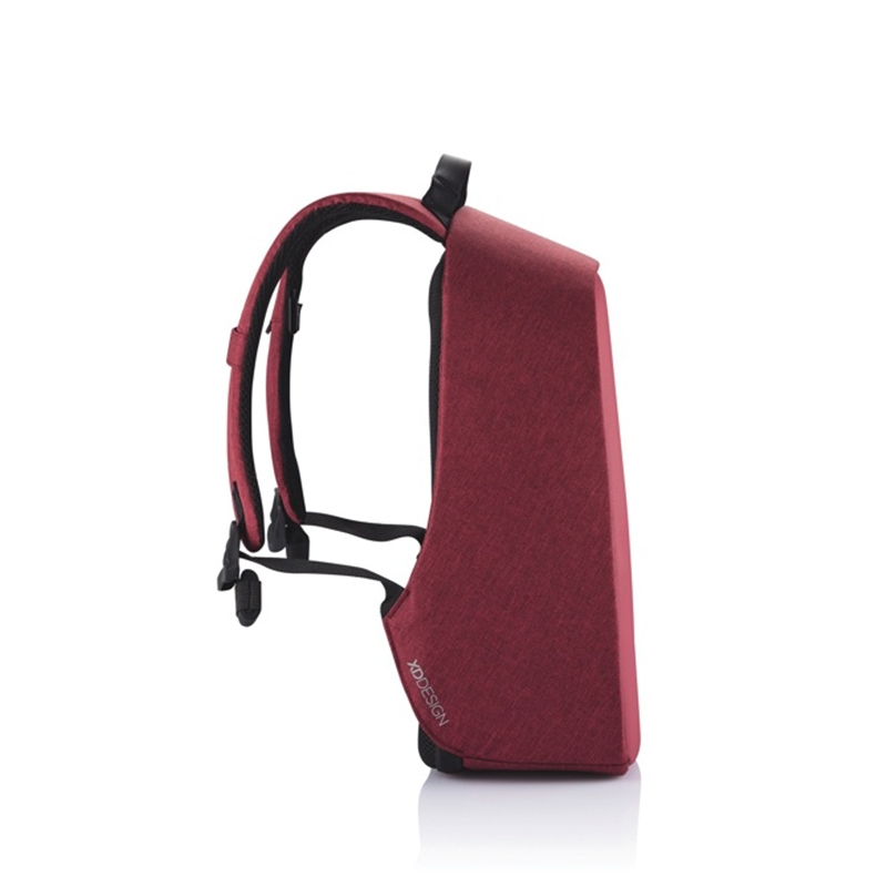 XD Design Bobby Hero Small Anti-theft Backpack Red-172892
