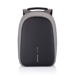 XD Design Bobby Hero XL Anti-theft Backpack Grey-0