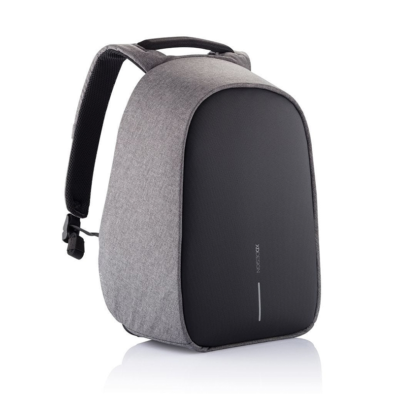 XD Design Bobby Hero XL Anti-theft Backpack Grey-172940